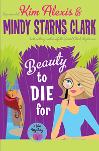 Mindy Starns Clark
