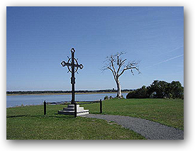 Acadian Cross