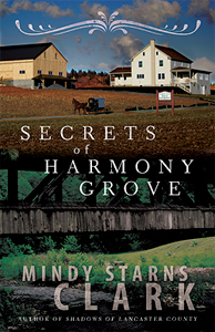 The Secrets of Harmony Grove