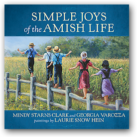 Simple Joys of the Amish Life