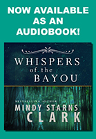 Whispers audiobook